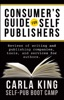 A Consumer's Guide for Self-Publishers