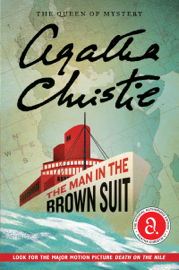 The Man in the Brown Suit PDF Download