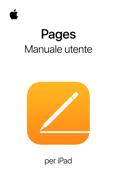 Manuale utente di Pages per iPad