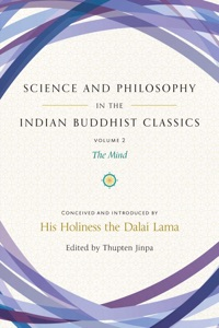 Science and Philosophy in the Indian Buddhist Classics, Vol. 2 Book Cover