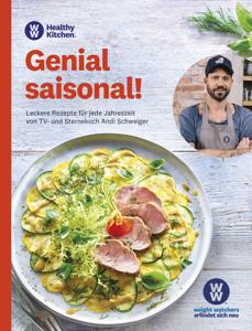 WW - Genial saisonal! Buch-Cover