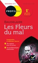 Profil - Baudelaire, Les Fleurs Du Mal