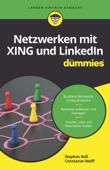 Netzwerken mit Xing und LinkedIn für Dummies