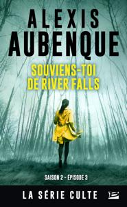Souviens-toi de River Falls La couverture du livre martien
