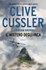 Clive Cussler & Graham Brown - Il mistero degli Inca artwork