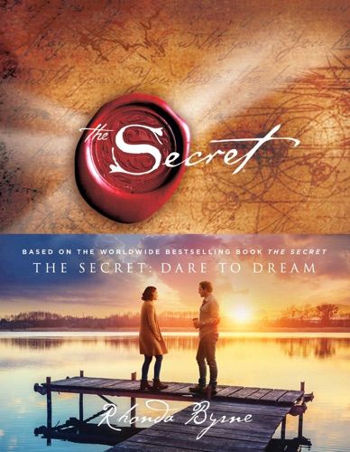 Rhonda Byrne - The Secret
