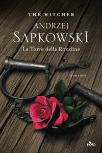 La torre della rondine Libro Cover