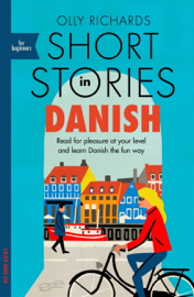 Short Stories in Danish for Beginners