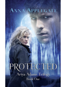 Protected: Book 1 in the Ariya Adams Trilogy