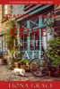 Fiona Grace - Crime in the Café (A Lacey Doyle Cozy Mystery—Book 3) artwork