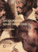 Sociologia do negro brasileiro Book Cover