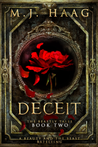 Deceit: A Beauty and the Beast Retelling