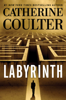 Catherine Coulter - Labyrinth artwork