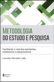 Metodologia do estudo e pesquisa Book Cover