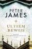 Peter James - Ultiem bewijs artwork