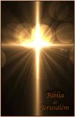 Bíblia de Jerusalém Book Cover