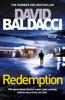 David Baldacci - Redemption: An Amos Decker Novel 5 artwork
