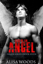 Kiss of an Angel (Fallen Angels 7): A Christmas Story PDF Download