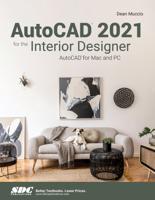 Dean Muccio - AutoCAD 2021 for the Interior Designer artwork