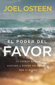 El poder del favor Book Cover
