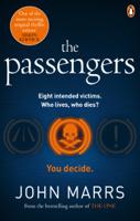 John Marrs - The Passengers artwork