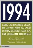 1994 Book Cover