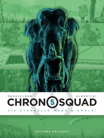 Chronosquad T05