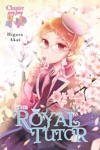 The Royal Tutor Chapter 77