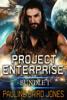 Pauline Baird Jones - Project Enterprise Bundle 1 artwork