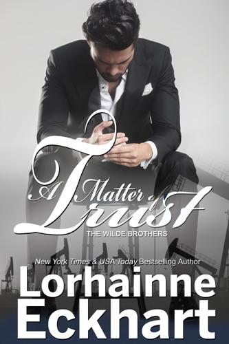 Lorhainne Eckhart - A Matter of Trust
