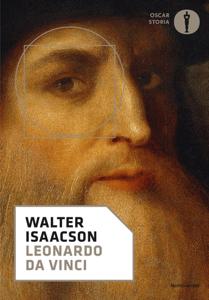 Leonardo da Vinci Copertina del libro