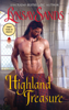 Lynsay Sands - Highland Treasure  artwork