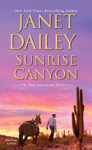 Sunrise Canyon Book Cover
