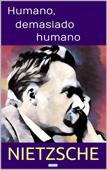 Humano, demasiado humano Book Cover