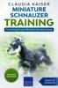 Miniature Schnauzer Training - Dog Training for your Miniature Schnauzer puppy