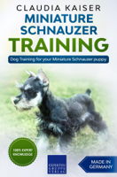 Claudia Kaiser - Miniature Schnauzer Training - Dog Training for your Miniature Schnauzer puppy artwork