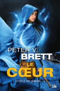 Le Cœur La couverture du livre martien