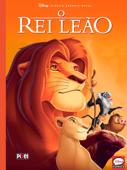 O rei leão - HQ Book Cover