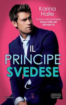 Il principe svedese - Karina Halle