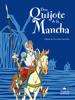 Don Quijote de la Mancha para niños - Miguel de Cervantes Saavedra