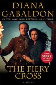 The Fiery Cross Book Cover