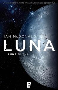 Luna nueva (Trilogía Luna 1) Book Cover