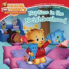 Naptime In The Neighborhood