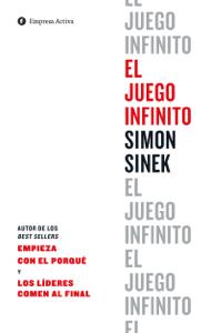 El juego infinito Book Cover