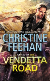Vendetta Road PDF Download