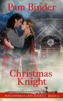 Download and Read Online Christmas Knight