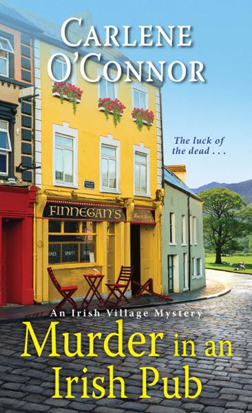 Download Murder in an Irish Pub PDF Full