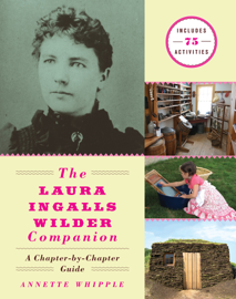 The Laura Ingalls Wilder Companion