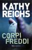 Kathy Reichs - Corpi freddi artwork