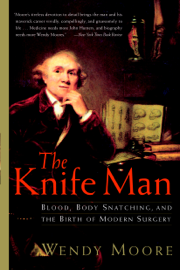 The Knife Man